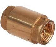 Обратный клапан d1